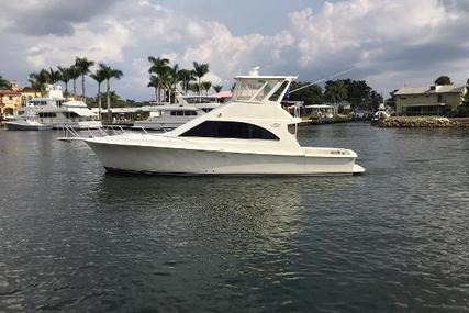 Ocean Yachts FRESH WATER 45' for sale in United States of America for $187,900 (£145,243)