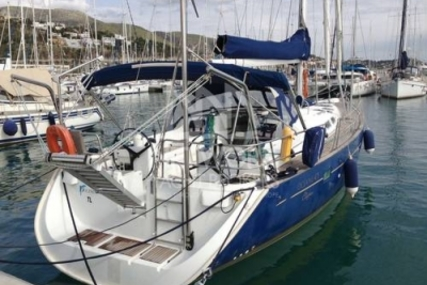 Beneteau Oceanis 473 for sale in Spain for €120,000 (£105,933)