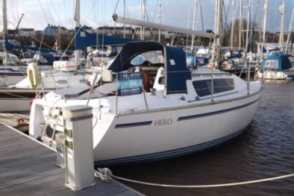 Gibert Marine Gib Sea 282 for sale in United Kingdom for £15,999