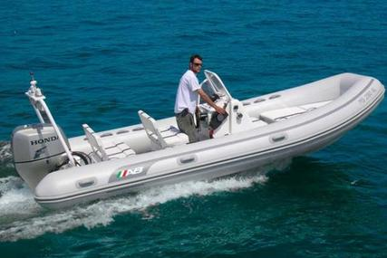 AB Ribs Oceanus 19 VST for sale in Slovenia for €22,000 (£19,591)