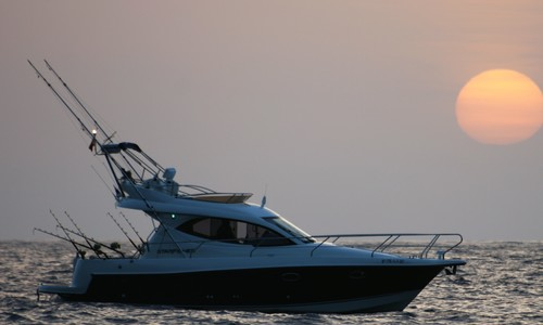 Image of Starfisher 34 Fly for sale in Spain for €105,000 (£91,617) Kanariansaaret, Spain