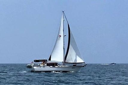 Nauticat 44 for sale in New Caledonia for €165,000 (£145,929)