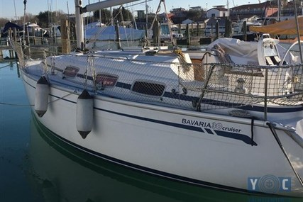 Bavaria Yachts 30 Cruiser for sale in Italy for €33,000 (£29,386)