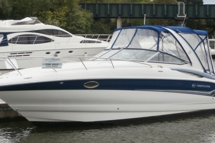 Crownline 270 CR for sale in United Kingdom for £44,950