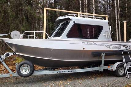 Hewescraft 240 Ocean Pro for sale in United States of America for $89,900 (£69,699)