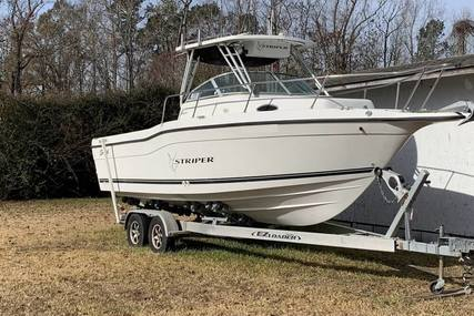 Seaswirl Striper 2600 WA for sale in United States of America for $18,999 (£14,471)
