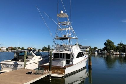 Ocean Super Sport 44 for sale in United States of America for $79,000 (£61,209)