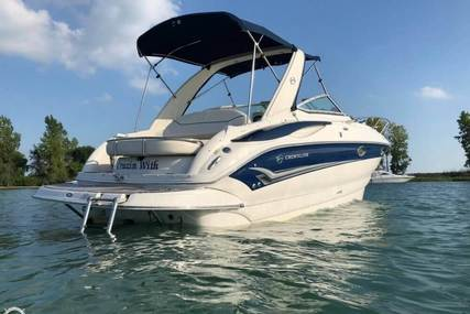 Crownline 270 CR for sale in United States of America for $46,700 (£35,515)