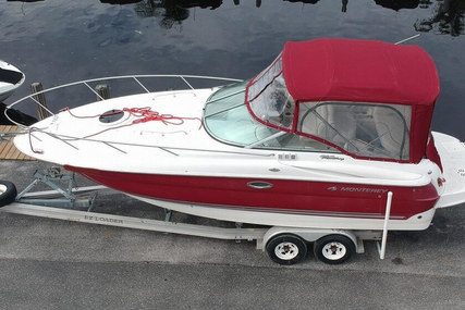 Monterey 250CR for sale in United States of America for $35,000 (£27,140)