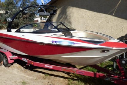 Malibu Wakesetter 247 LSV for sale in United States of America for $61,200 (£47,448)