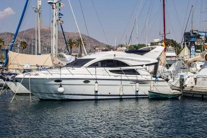 Fairline Phantom 40 for sale in Spain for £135,000