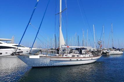 Mason 64 for sale in Denmark for €270,000 (£233,225)