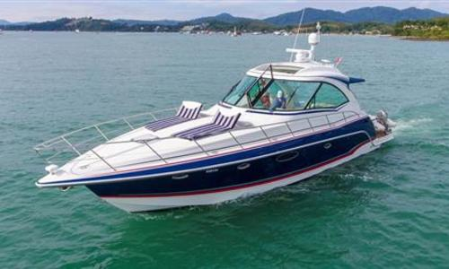 Image of Formula 45 Yacht for sale in Thailand for $379,000 (£291,949) Phuket, , Thailand
