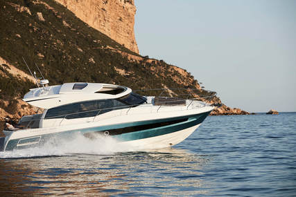 Prestige Yachts 460S #79 for sale in Netherlands for €625,382 (£550,546)