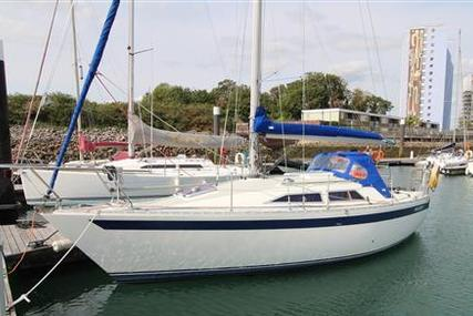 Moody 27 for sale in United Kingdom for £10,500