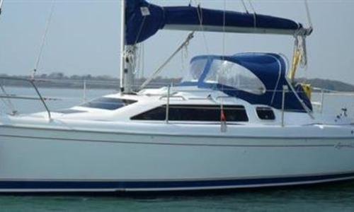 Image of Legend 280 for sale in United Kingdom for £20,000 Hayling Island, United Kingdom