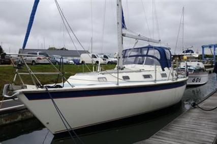 Westerly Seahawk 34 - Bilge Keel for sale in United Kingdom for £34,000
