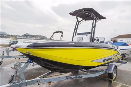 Scarab 195 for sale in United Kingdom for £39,995