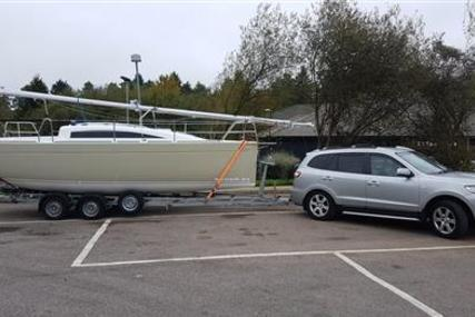 Sedna 24 Trailer Sailer for sale in United Kingdom for £37,950