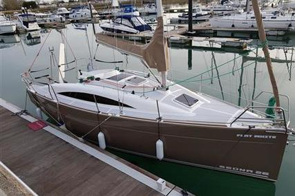 Sedna 26 Swing Keel for sale in United Kingdom for £41,950