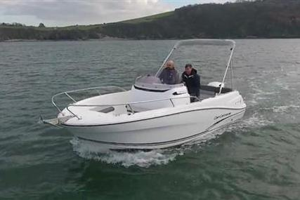 Jeanneau Cap Camarat 6.5 CC for sale in United Kingdom for £44,995