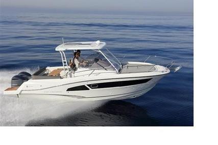 Jeanneau Cap Camarat 9.0 wa for sale in United Kingdom for £124,995