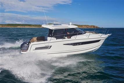 Jeanneau Merry Fisher 895 for sale in United Kingdom for £119,995
