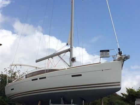 Jeanneau Sun Odyssey 41 DS for sale in United Kingdom for
