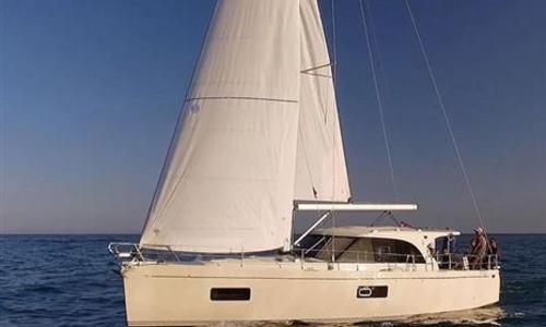 Image of Albatross 42 for sale in United Kingdom for €244,750 (£211,414) Gosport, United Kingdom