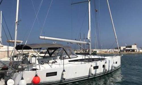 Image of Jeanneau 54 Yacht for sale in Spain for £525,000 Torrevieja, Spain