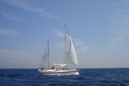 Bruce Roberts Bruce Roberts 532 for sale in Greece for £195,000