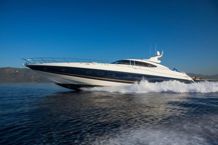 Sunseeker Predator for sale in Spain for $700,163 (£538,388)
