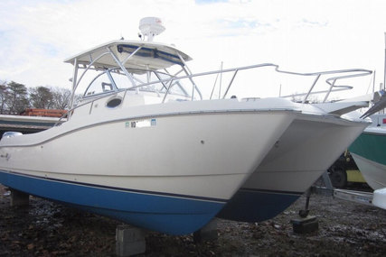 World Cat 266 SC for sale in United States of America for $35,900 (£27,866)