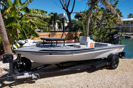 East Cape EVO Center Console for sale in United States of America for $35,900 (£27,051)