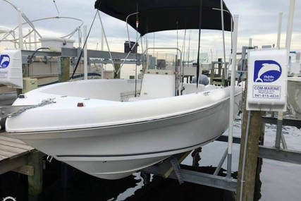 Carolina Skiff 19 Sea Chaser for sale in United States of America for $17,500 (£13,481)
