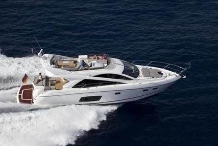 Sunseeker Manhattan 53 for sale in Spain for €675,000 (£595,858)