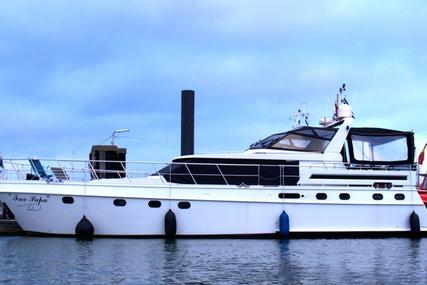 Altena Excel 48 Cabrio for sale in Netherlands for €185,000 (£163,425)