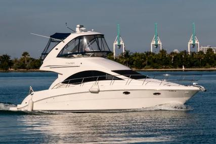 Sea Ray 390 Sedan Bridge for sale in United States of America for $199,000 (£149,949)