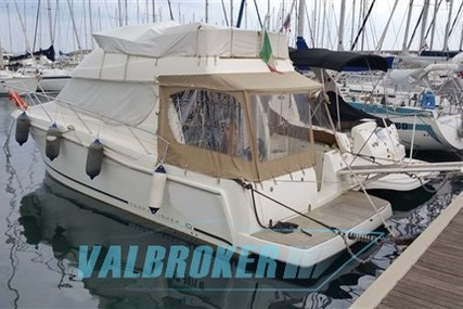 Jeanneau Merry Fisher 10 for sale in Italy for €110,000 (£97,197)