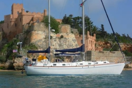 Morgan 46.2 for sale in Greece for €76,950 (£67,142)