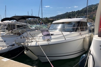Jeanneau Merry Fisher 755 for sale in France for €43,500 (£37,768)