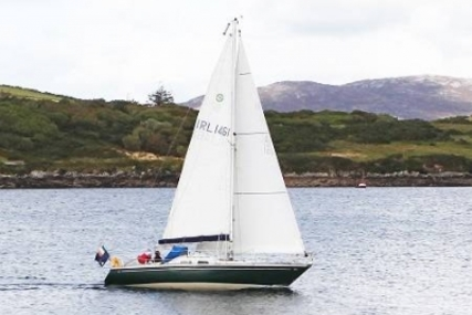 Shipman Yachts Shipman 28 for sale in Ireland for €9,000 (£7,933)