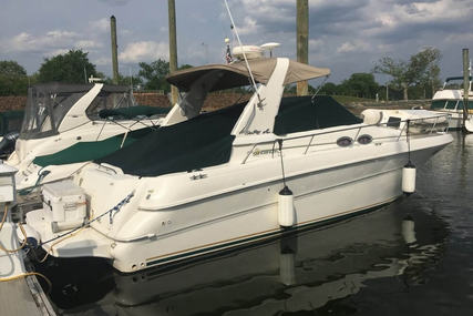 Sea Ray 310 Sundancer for sale in United States of America for $44,900 (£34,282)