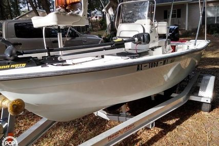 Cape Craft 160 cc for sale in United States of America for $14,500 (£11,235)