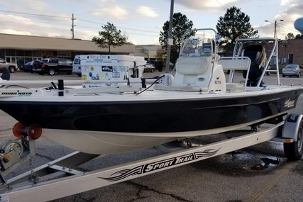Mako 18 LTS for sale in United States of America for $19,950 (£15,098)