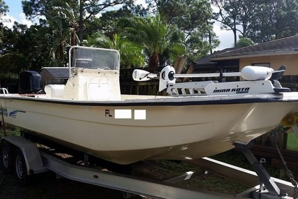 Carolina Skiff 238 V Series for sale in United States of America for $18,000 (£13,905)