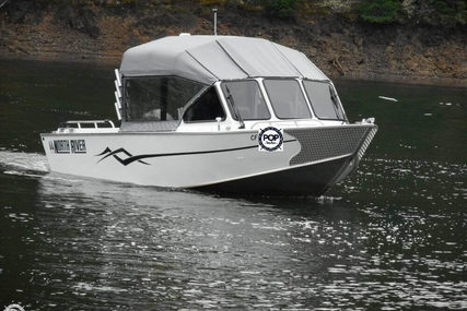 North River 22 Seahawk for sale in United States of America for $44,400 (£34,480)