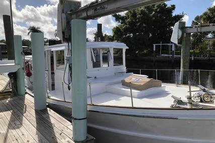 Penobscot Boat Works Penbo 40 for sale in United States of America for $19,000 (£14,636)