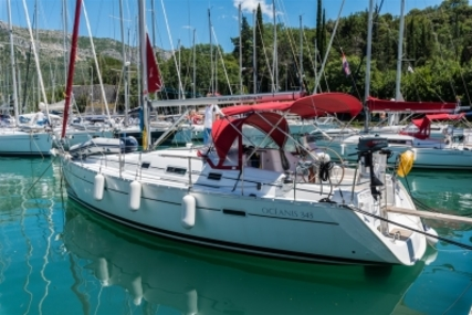 Beneteau Oceanis 343 Shallow Draft for sale in Croatia for €41,000 (£36,194)
