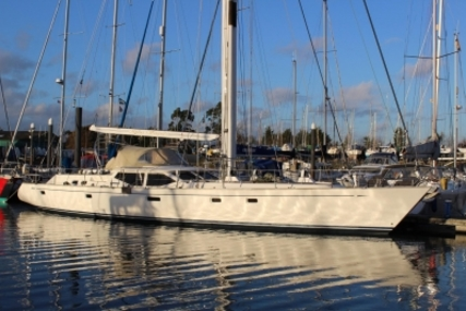 Oyster OYSTER 61 for sale in United Kingdom for £345,000